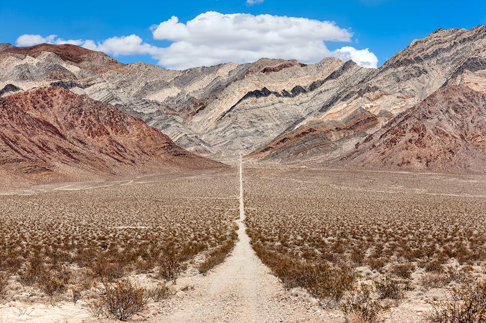Invisible Life: Death Valley